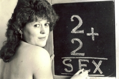 Two and Two Makes Sex (1985)