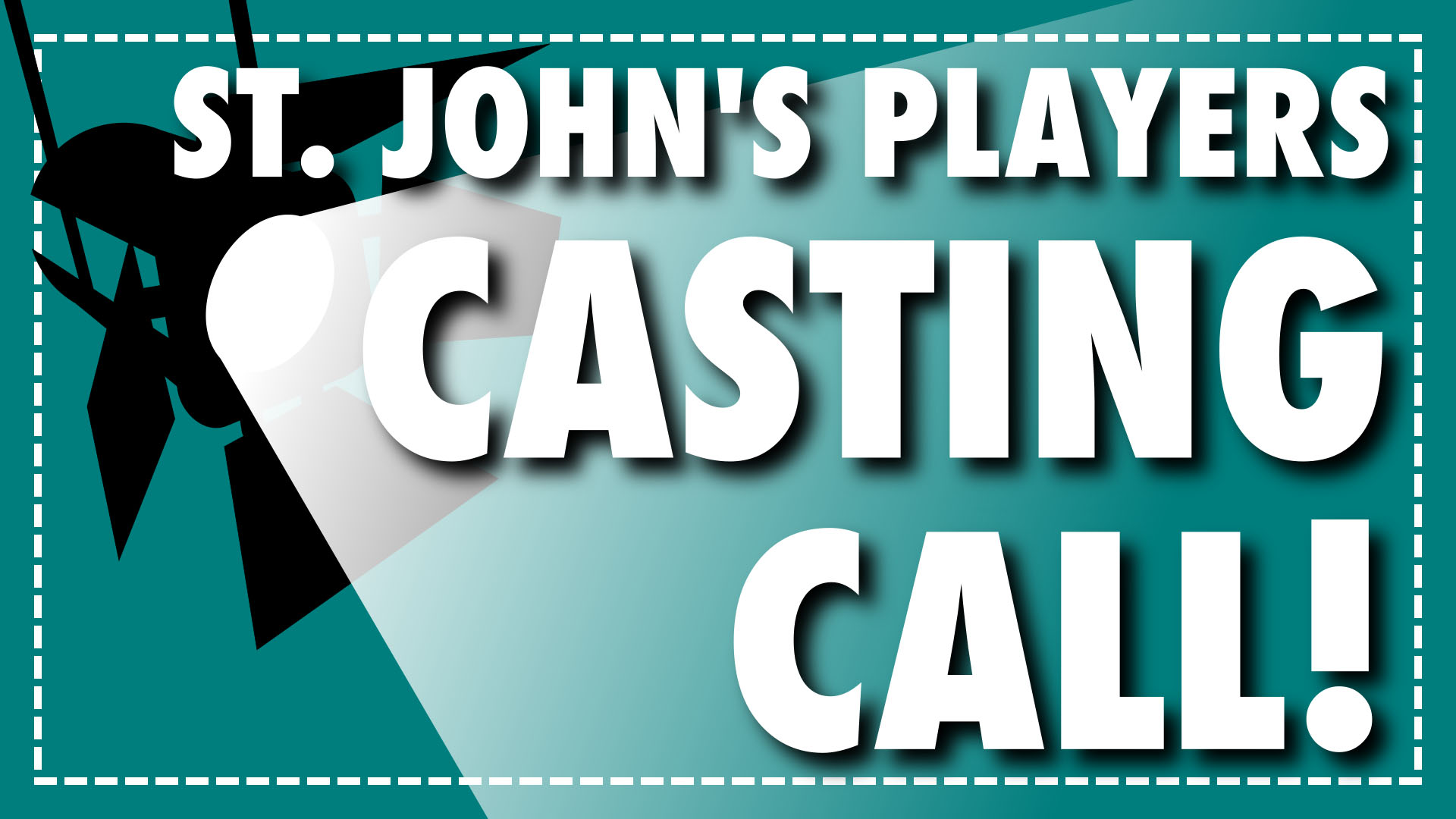 News st johns players casting call kristyandbryce Choice Image